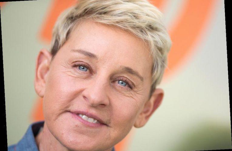 Inside Ellen DeGeneres's $27 Million Montecito Mansion With Portia de Rossi