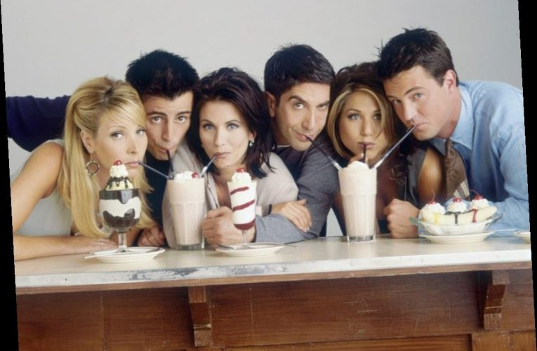 'Friends' Originally Intended 1 Lead Star to Play an LGBTQ Character But Nixed the Opportunity for Inclusion