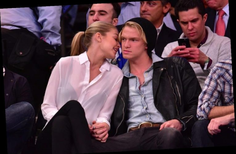 Gigi Hadid and Cody Simpson: Are They Friends Now?