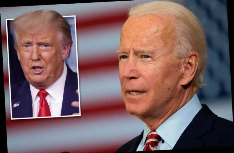 Joe Biden earned nearly $1million in 2019 and paid $346k in taxes according to return released hours before debate