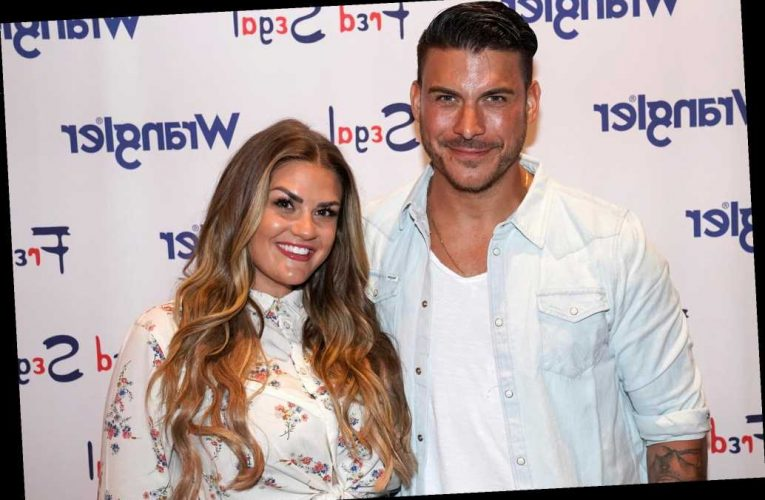 Jax Taylor and Brittany Cartwright expecting their first child