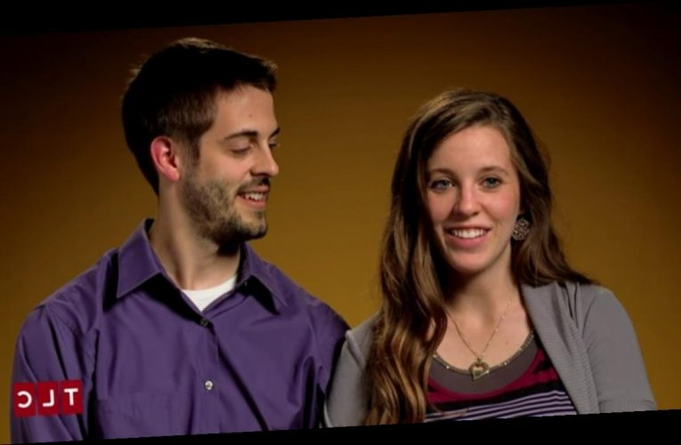 Jill Duggar and Derick Dillard reveal they use birth control, address Counting On non-payment