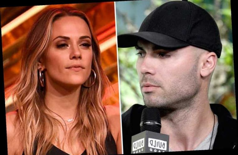 Jana Kramer reveals her husband Mike Caussin secretly filed for divorce when he was in rehab for sex addiction