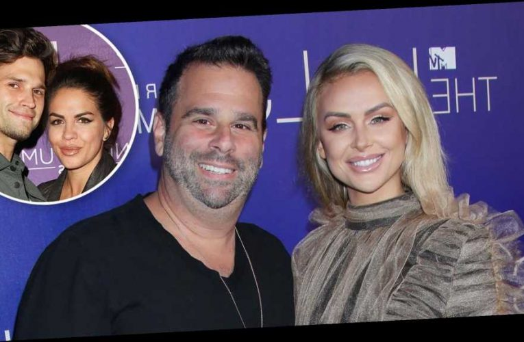 Lala Kent and Randall Emmett Think Katie and Tom Will Get Pregnant Next