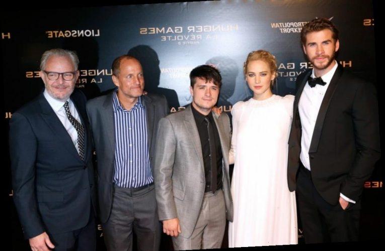 'The Hunger Games': Jennifer Lawrence Recalls a Castmate Shoving Socks Down Her Throat