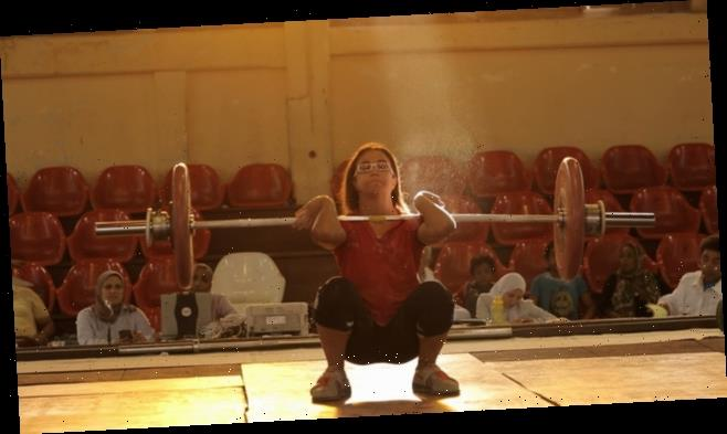 'Lift Like a Girl' Review: A Fascinating Slice of Life as a Female Weightlifter in Egypt