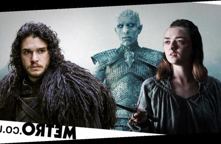 Game of Thrones alternate ending saw Jon Snow kill Night King, star claims