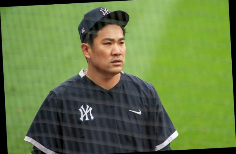 Masahiro Tanaka's Yankees legacy is clear even if it's over: Sherman