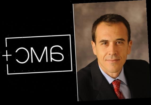 AMC Networks President of SVOD Miguel Penella Adds Oversight of AMC+