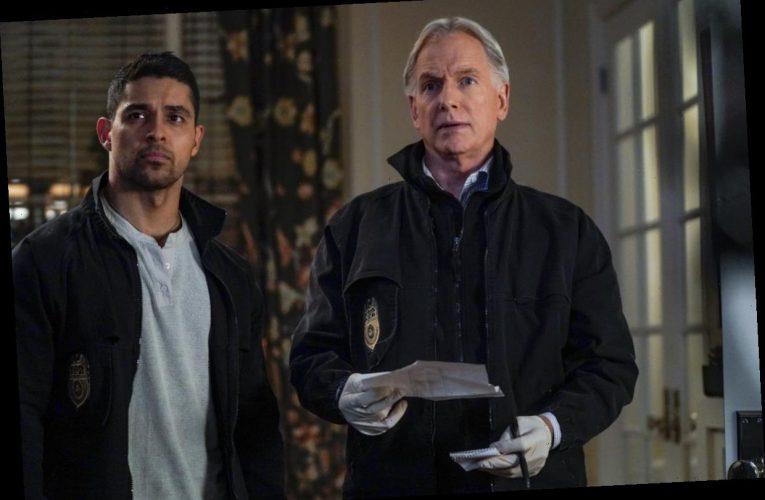 'NCIS' Season 18: Wilmer Valderrama Hints Mark Harmon's Gibbs May Finally Be Ready to Pass the Torch