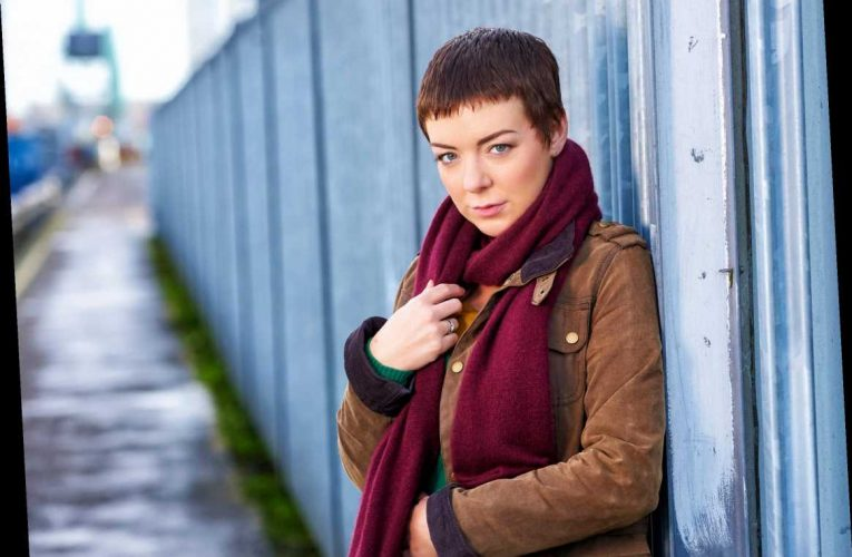 Sheridan Smith drama Black Work leaves ITV viewers 'exhausted' with mind-boggling murder twist