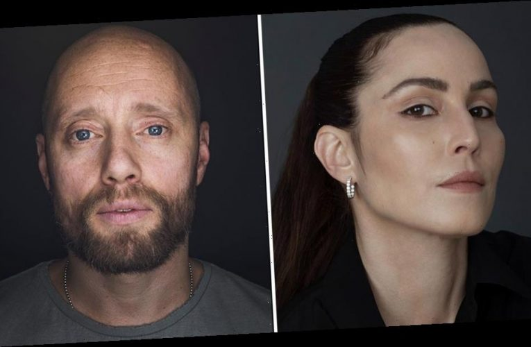 Noomi Rapace & Aksel Hennie To Star In Thriller 'The Trip' From 'Hansel & Gretel' Director Tommy Wirkola, XYZ Launches For Toronto