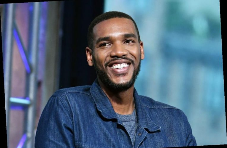'P-Valley' Star Parker Sawyers Was Supposed to be a 'Succession' Star But Disappeared After The First Episode