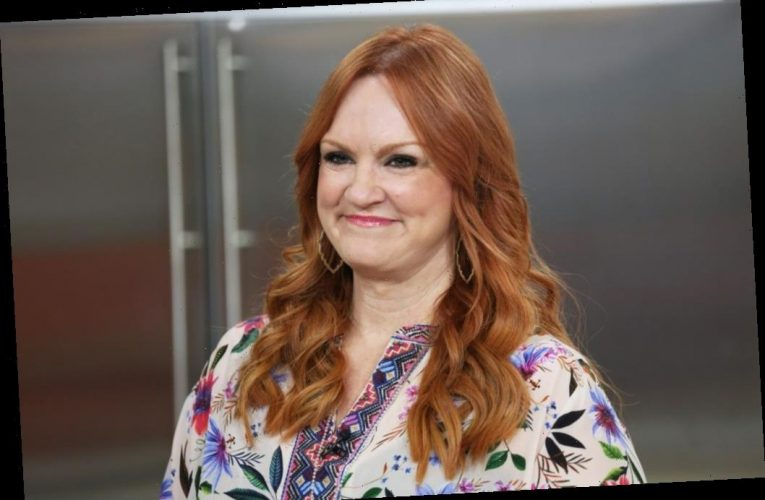 'The Pioneer Woman' Ree Drummond Says She Became Cynical About Love