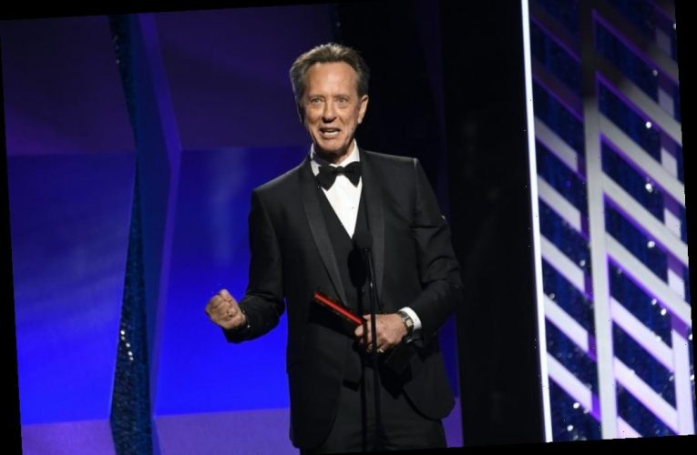 Who Is Richard E. Grant Playing in the Disney+ Marvel Series 'Loki?'