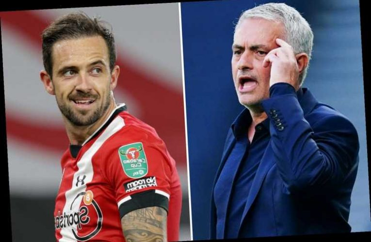 Tottenham transfer move for Southampton's Danny Ings has 'absolutely zero' chance, says boss Ralph Hasenhuttl