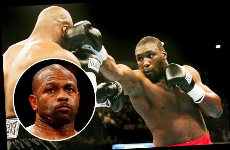 Roy Jones Jr 'is going to get seriously hurt' by Mike Tyson in exhibition fight, warns old rival Danny Williams