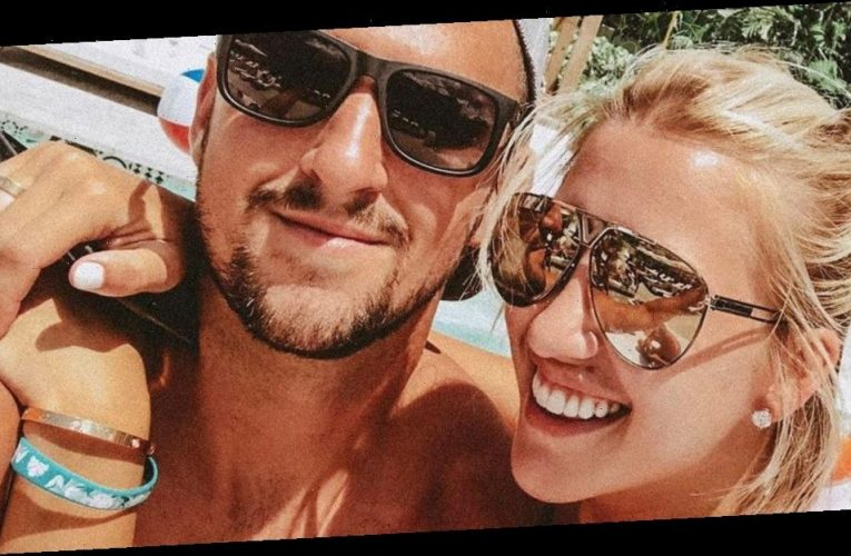 Savannah Chrisley's Ex-Fiance Nic Kerdiles Posts Loving Message After Split