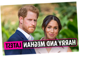 Meghan and Harry LATEST – Super woke pair DITCH royal titles for major TV appearance cosying up to A-list pals