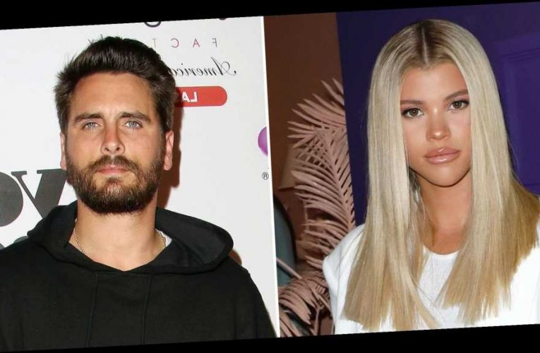 Sofia Richie's Family Thinks She's 'Better Off' Without Scott Disick