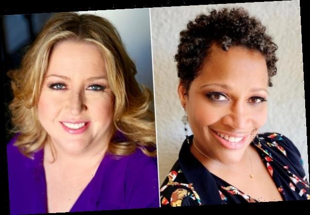 'The Talk' Names Heather Gray and Kristin Matthews New Showrunners