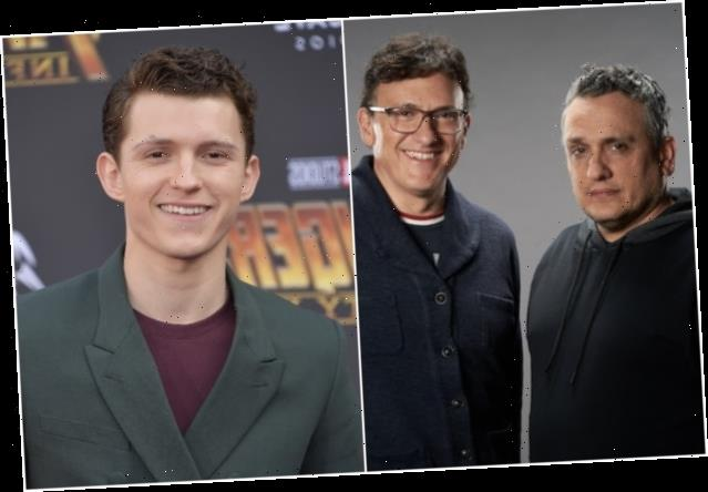 Apple Lands Tom Holland Heist Film 'Cherry' From Russo Brothers
