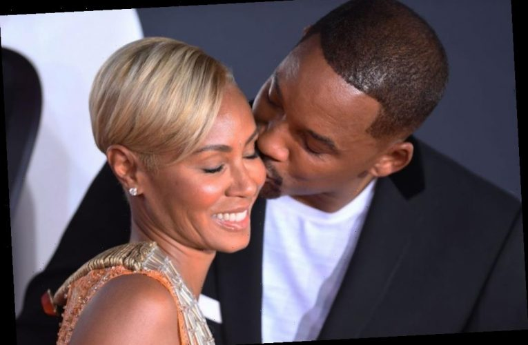 Jada Pinkett Smith Advised Husband Will Smith on This Important Career Move: 'Boy Don't Embarrass Me'