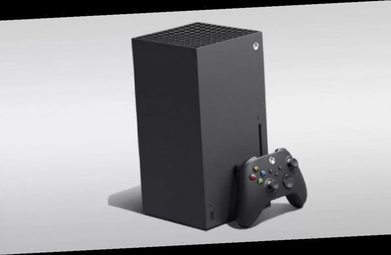 Here's when the Xbox Series X is likely to re-stock after it basically sold out
