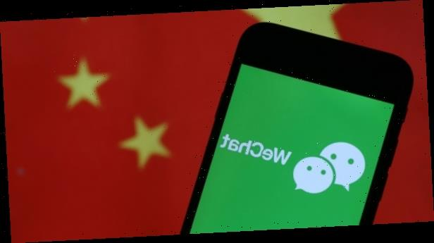 U. S. judge halts Trump administration's order to remove WeChat from app stores