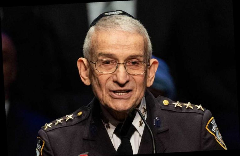 NYPD Chief Chaplain Rabbi Alvin Kass assaulted in attempted mugging
