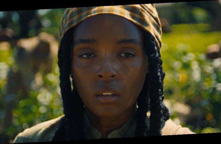 'Antebellum' Immediate #1 on VOD Charts While RBG Films Soar on Apple TV
