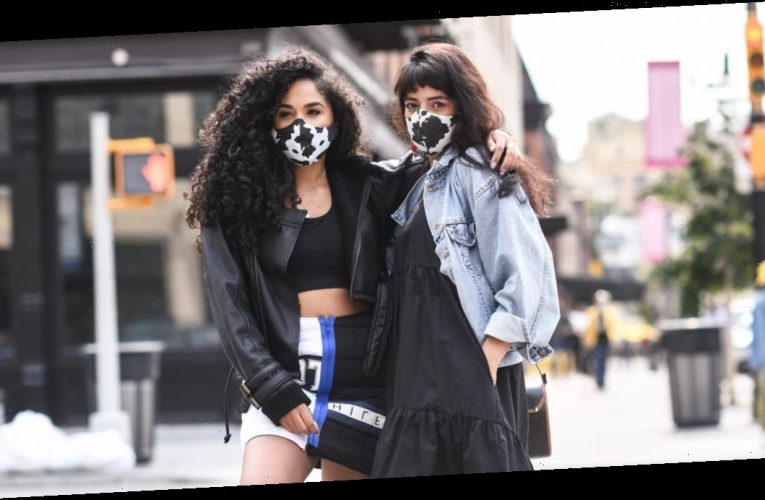 How Authenticity Is Making a Street Style Comeback