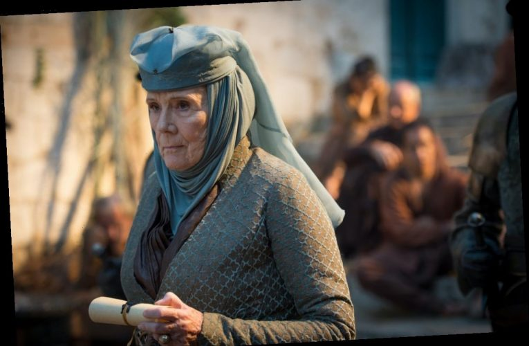 Dame Diana Rigg Has Died & 'GoT' Fans Are Celebrating Her Most Badass Moments
