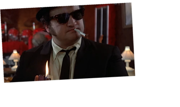 'Belushi' Trailer: R.J. Cutler's Showtime Doc Offers a Deep Dive Into a Comedy Icon