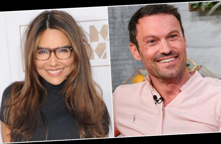 "Brian Austin Green Has a LOT of Thoughts on His Ex Calling Him ""Sad"" and ""Angry"""