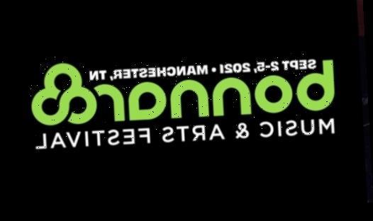 Bonnaroo 2021 Rescheduled From June to September