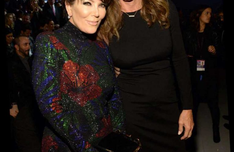 Caitlyn Jenner Says Her Transition Didn't Lead to Kris Jenner Split