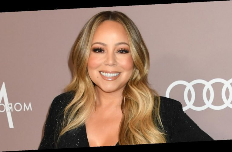 Mariah Carey Releases Tracklist for Upcoming 'The Rarities' Album!