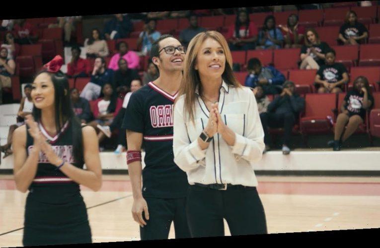 'Cheer' Coach Monica Aldama Speaks Out Via Instagram On Jerry Harris Child Porn Arrest