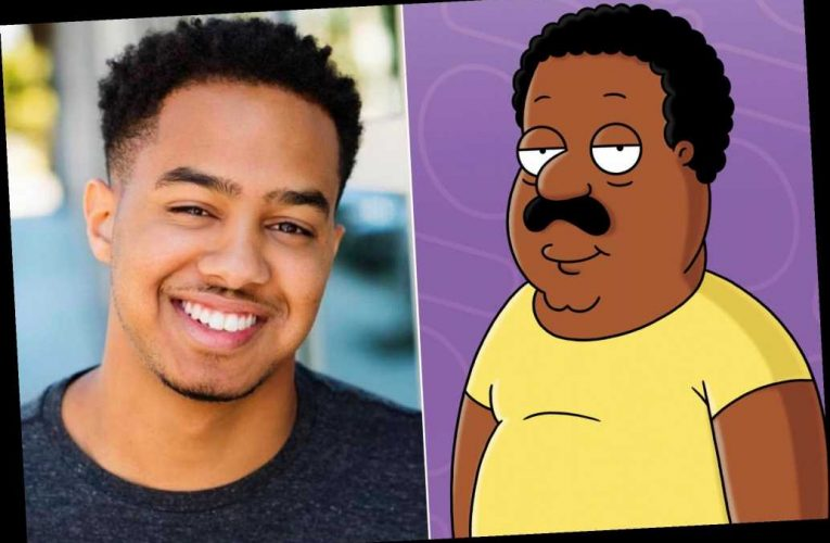 'Family Guy' casts YouTube star Arif Zahir as new Cleveland Brown