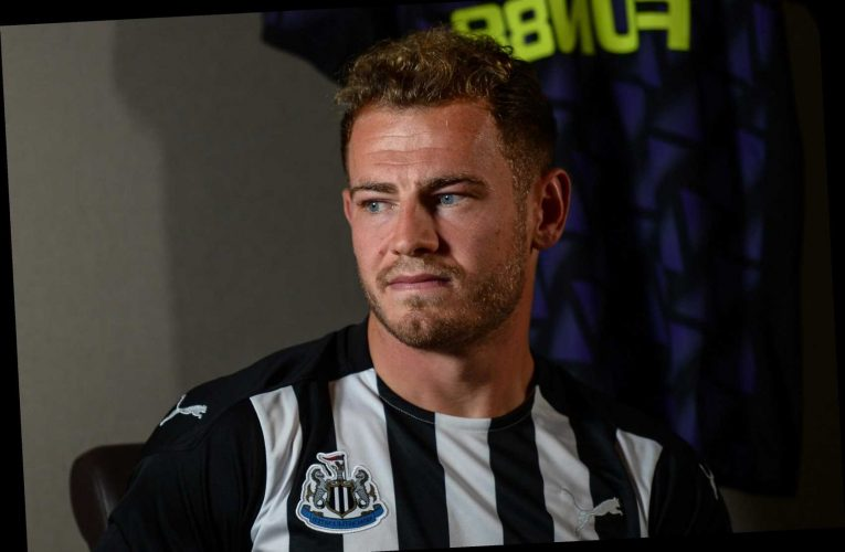 Newcastle new boy Ryan Fraser rubs salt into Bournemouth's wounds by claiming he could have saved them from the drop