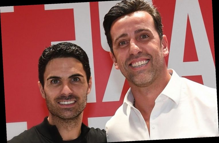 Arsenal chief Edu and boss Arteta have already decided Arsenal's next four moves after £20m Martinez transfer to Villa