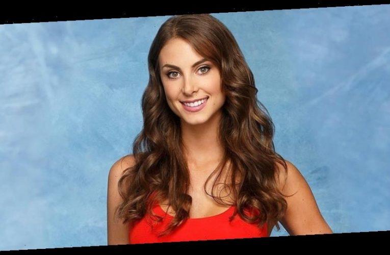 What Is 'Bachelor In Paradise' Alum Cassandra Ferguson Doing Now?