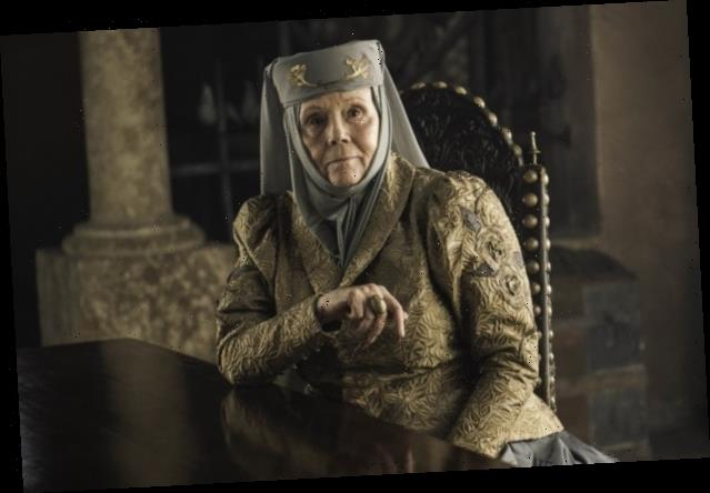 'Game of Thrones' Stars, Edgar Wright and More Celebs Pay Tribute to Diana Rigg: 'The True Queen of Westeros'
