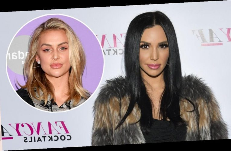 Scheana Shay Says Lala Kent 'Wasn't There' For Her After Miscarriage
