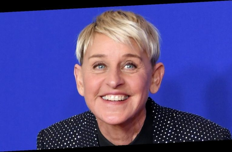 Ellen DeGeneres' 'Ellen Show' Monologue About Her Controversy Is 'Poignant,' 'Funny,' & 'Candid'
