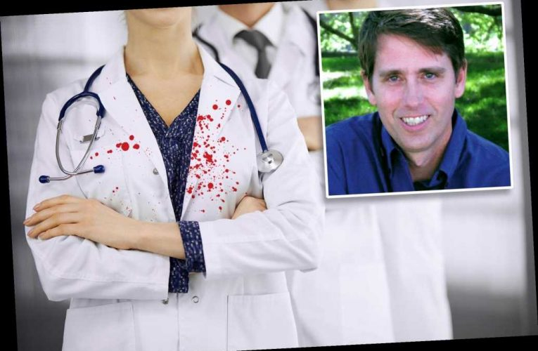 ER doctor's memoir reveals the carnage — and courage — from the front lines