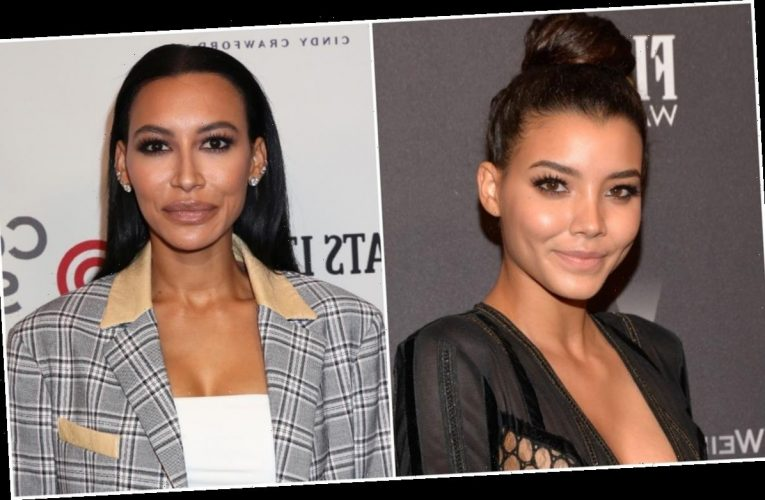 Naya Rivera's Sister Nickayla's Comments After Moving In With Ryan Dorsey Are On Point