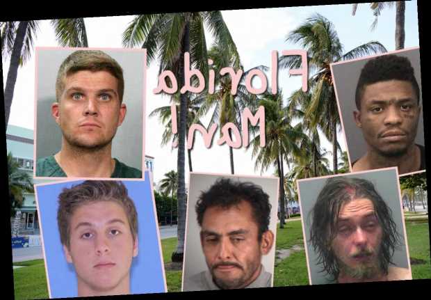 The Wackiest, Wildest & Weirdest 'Florida Man' Stories EVER!