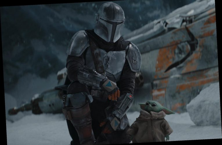 'The Mandalorian' Returns With Baby Yoda in New Trailer